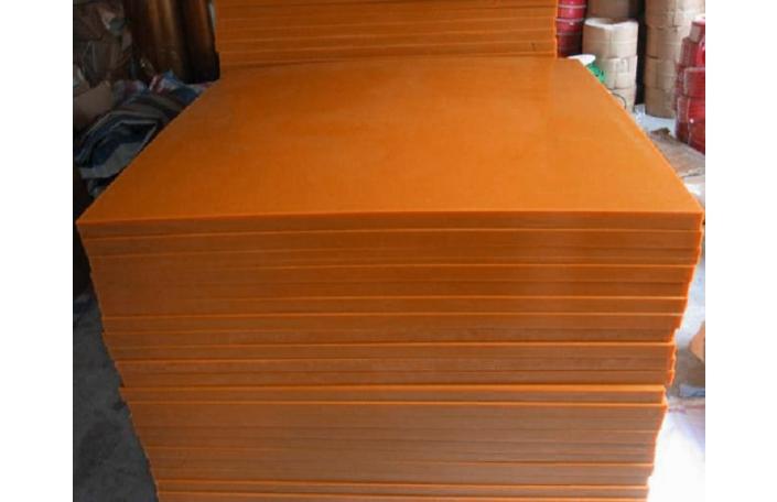 Полиуретан в трубопрокатном производстве