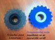 Детали из полиуретана под заказ, нестандартные полиуретановые изделия
