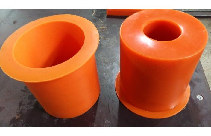 Полиуретан в металлургической промышленности