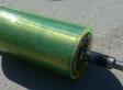 Полиуретановые валы, футеровка валов полиуретаном