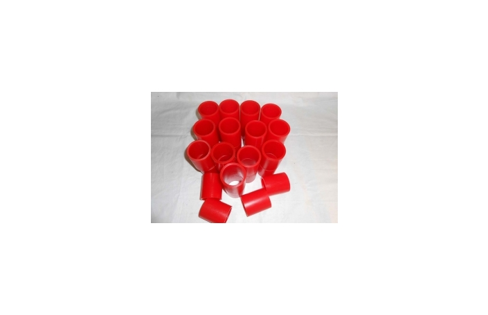 Поліуретанові втулки, стрижні і кільця