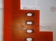 Скребки полиуретановые