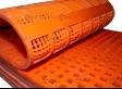 Полиуретановые сита и детали для грохотов