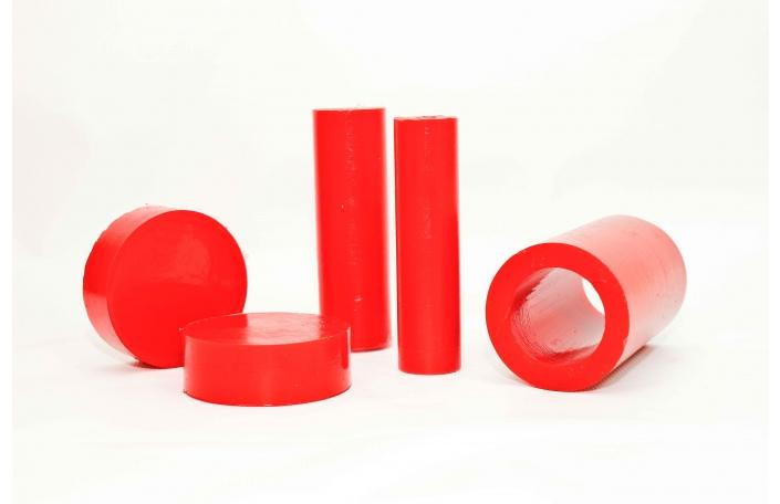Купить полиуретан для изготовления сайлентблоков - завод Тимол