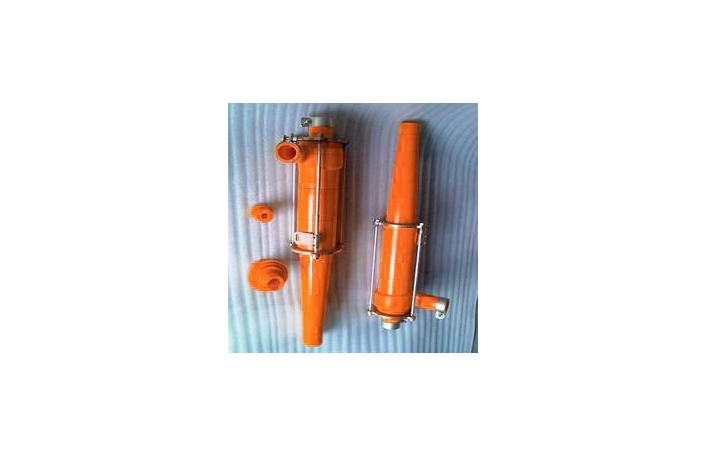 Полиуретановые гидроциклоны