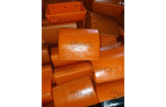 Ковши норийные полиуретановые