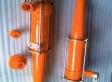 поліуретанові гідроциклони